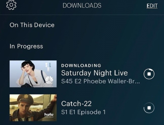 android assistir passo 3 do vídeo