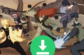 Como Baixar Vídeos de Anime para Assistir Offline