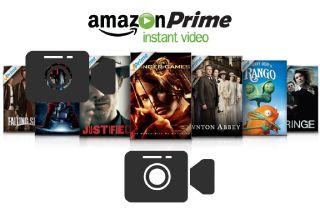 Formas Para Gravar Amazon Prime Video Para Assistir Depois
