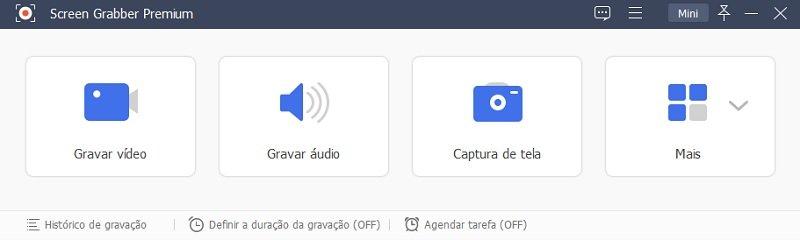 sgp portuguese interface