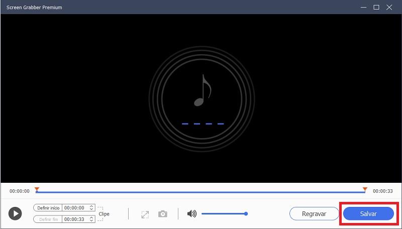 sgpremium br save audio recording