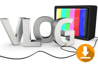 Como Descarregar Vídeos de Blogs