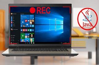 Top 10 gravadores de tela HD 1080p que você deve tentar