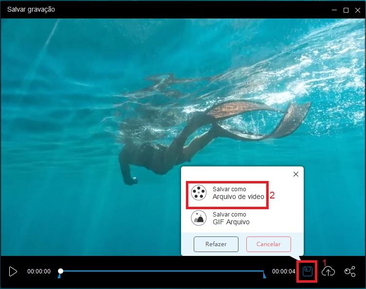 br fosr save 1080p recording