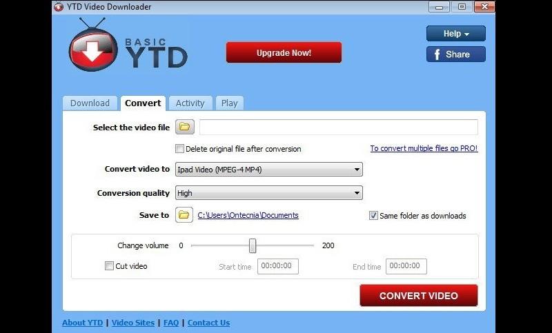 4k downloader alternative ytd