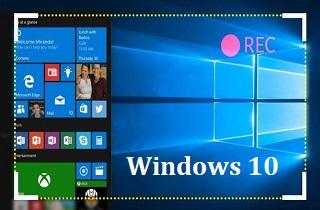 cover photo screen recorder windows 10