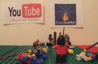 Comparação de Sites de Vídeo: YouTube Vs. Dailymotion