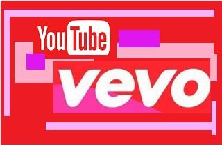 vevo in youtube