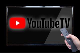 Como gravar de YouTube TV com dois métodos
