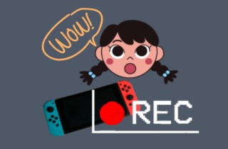 record switch gameplay feature image