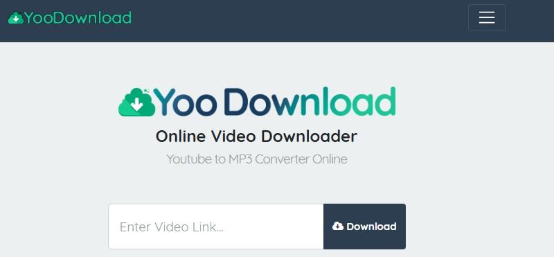 Yoodownloader online