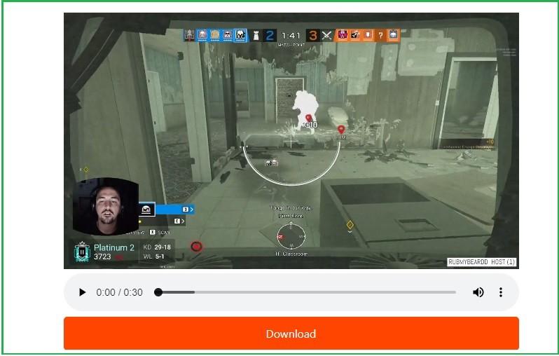 reddit video downloader interface