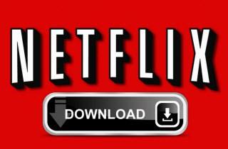 Como Baixar Filmes de Netflix Para Aisualização Off-line