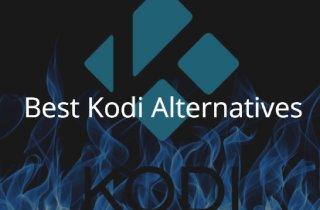 Top Alternativas para Kodi em 2021