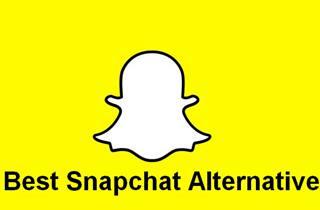Melhores 10 Alternativas Snapchat e Aplicativos Similares
