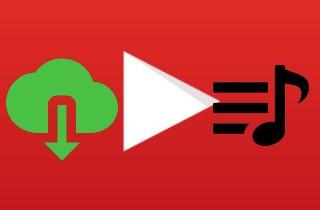 Melhores Formas de Converter a Lista de Reprodução do YouTube para MP3
