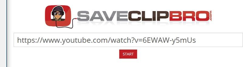 saveclipbro site