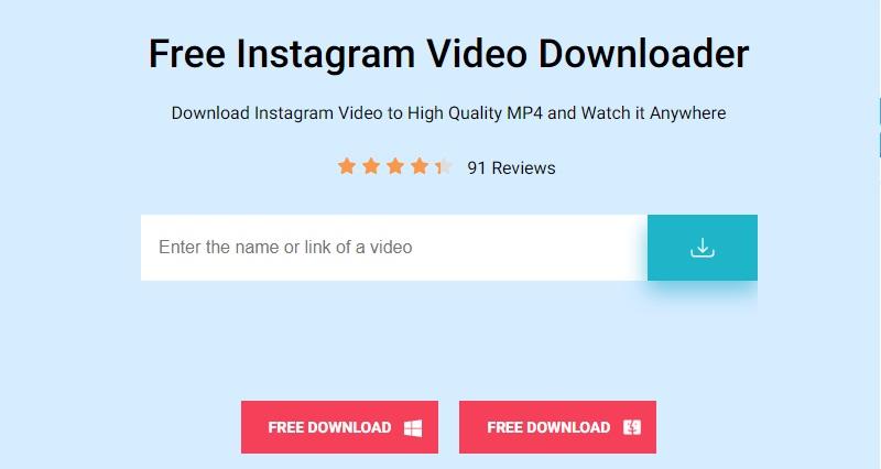 acethinker-instagram free downlaoder