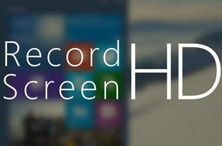 O Melhor Gravador de Tela HD 10 para Windows e Mac