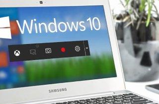 Apps Indispensáveis de Gravação de Tela no Windows 10 sem Barra de Jogo Xbox