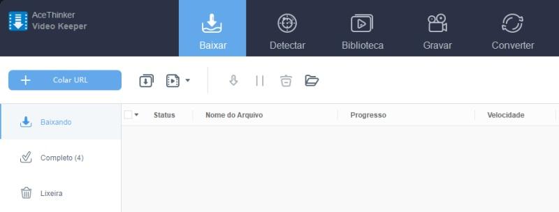 vk interface